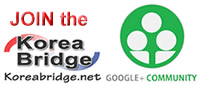 Join the Koreabridge Google+ Community