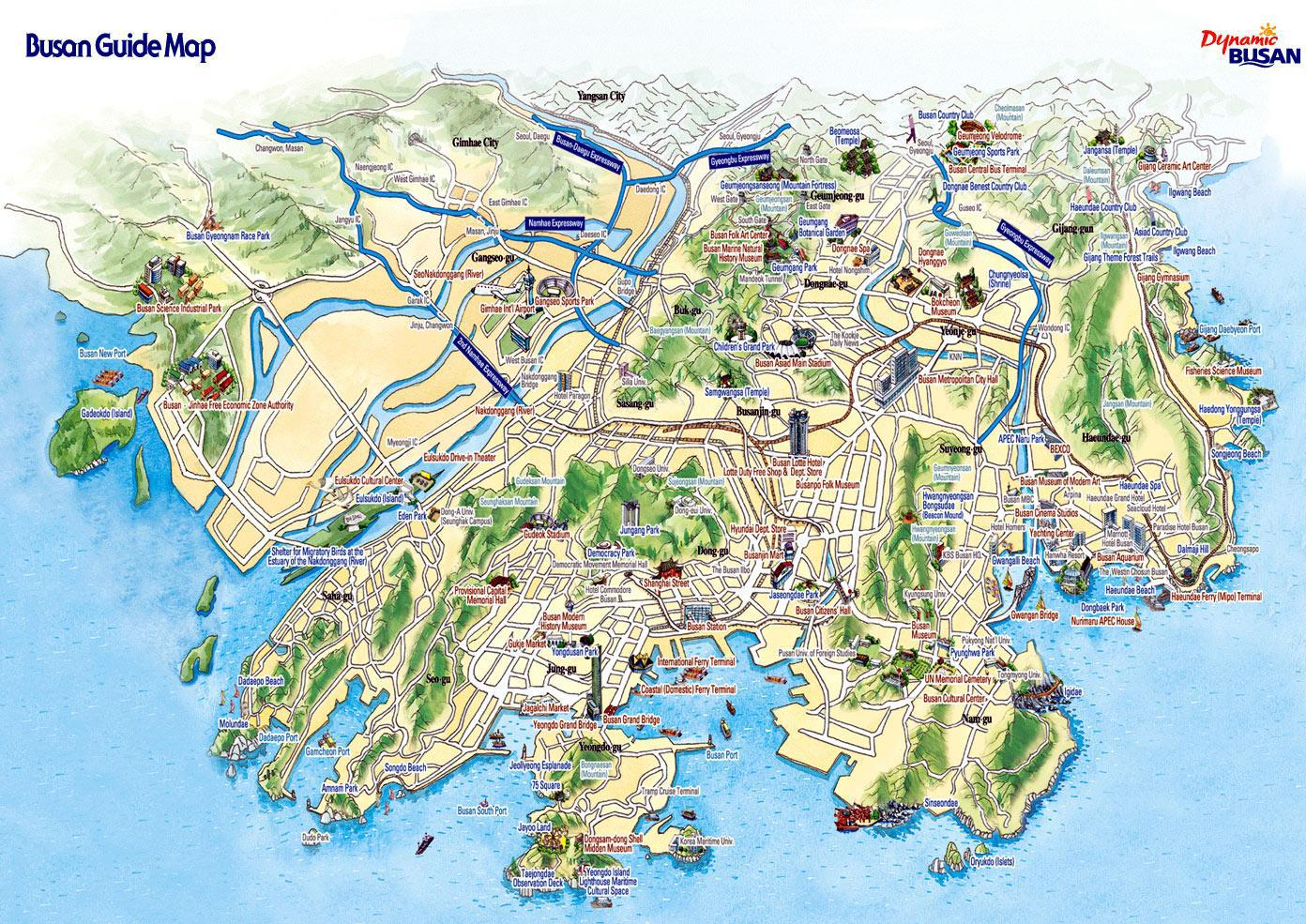 Maps of Korea and Korean Cities | Koreabridge Google Map Busan Korea on joseon korea map, gwangju korea map, korea's tumen river map, hallasan korea map, hwaseong korea map, bucheon korea map, pyeongtaek korea map, osan korea map, daegu korea map, sejong city korea map, republic of korea war map, lotte world korea map, panmunjom korea map, ulsan korea map, kyoto korea map, incheon korea map, gimcheon korea map, usfk korea map, seoul map, pusan map,