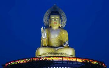 Buddha's Birthday 2015