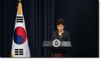 The South Korean Presidential Scandal Unique for its Sheer Weirdness