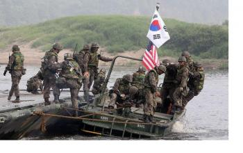 Should the US Retrench from South Korea, part 1: Yes