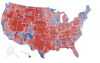 How do you feel about the U.S. Election Results?