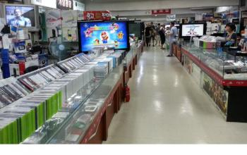 Seoul's Video Game Alley