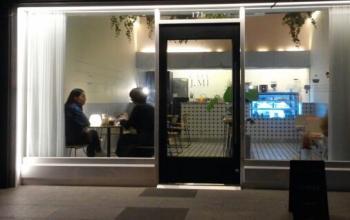 Seomyeon Area Coffee Shop Round-up