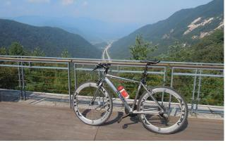 Busan to Seoul, a journey on Korea's Cross-Country Cycling Road