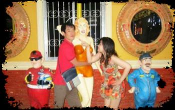 Filipina Wife vs. Korean Husband (Part 1)