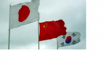 How Japan Manages to Hang Tough in History Debates with Korea & China