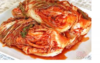 10 Reasons Why You Should Eat Kimchi