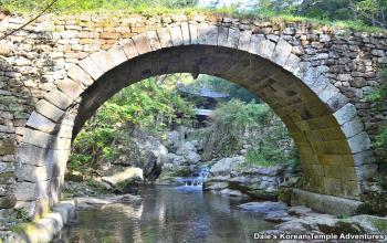 Seonamsa Temple – 선암사 (Suncheon, Jeollanam-do)