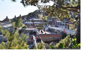 Haedong Yonggungsa Temple – 해동 용궁사 (Gijang-gun, Busan)