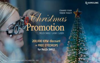 BGN Christmas Promotion 2020