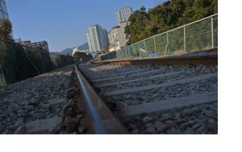 The Dalmaji Limited - A walk along Busan's abandoned railway