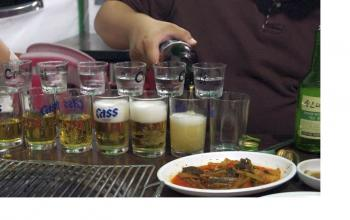 Getting Drunk in Korea: Your Guide to Korean Alcohols