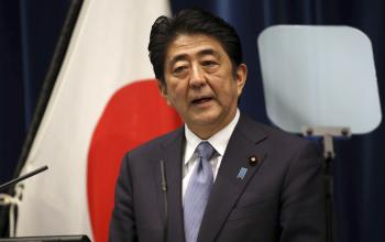 Abe Statement on  the 70th Anniversary WWII's End: A Missed Opportunity