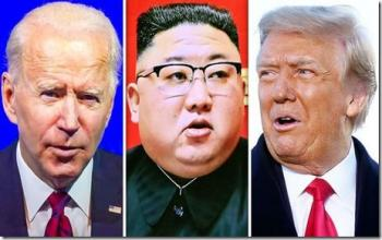 Don't Bet on a Biden Breakthrough with North Korea – but Trump was Never Serious about it Anyway