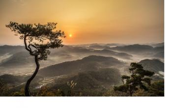 15 Best Sunrise and Sunset Photography Locations in Korea