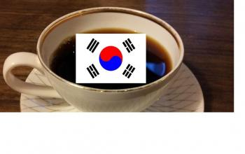 All the Coffee in Korea (An Evolving List)
