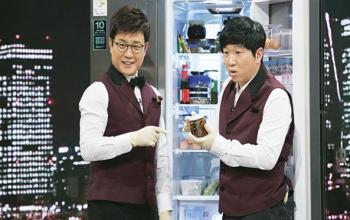 Cook show craze is sweeping Korea