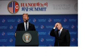 Hanoi Fallout (1): Trump's Impulsiveness & Laziness Undercut the Process (or just go watch that CPAC speech)