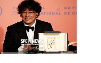 LTW: Palme d'Or in the 72nd Cannes goes to Korean movie maker
