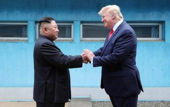 American North Korea Policy under the Next President 2: Trump – He will just Drop North Korea