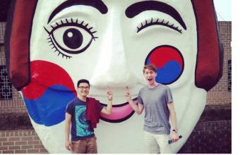 2014 International Mask Festival – Andong, South Korea