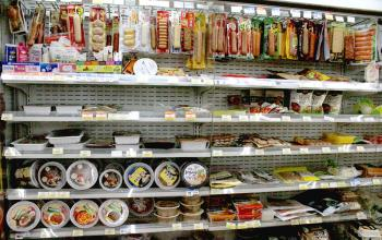 10 Must-Try Korean Convenience Store Foods