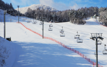 The Ultimate Guide to South Korea's Best Ski Resort