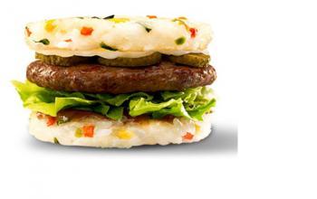 Koreanized Fast Food Menus in McDonald's, Lotteria, Burger King & KFC
