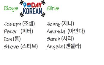 Korean Name Creation: 5 Killer Ways to Write Your Name in Korean