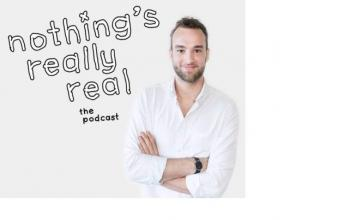 Nothing's Really Real  Podcast: (Ep 50) The Konner Blunt Report