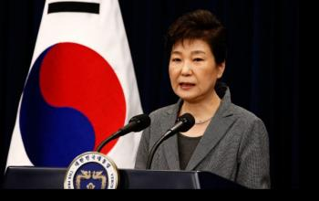 Is the Park Geun Hye Scandal is Paralyzing Government in South Korea?