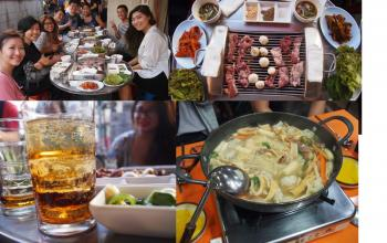 Sampling Seoul: A Night Dining Tour with O'ngo Food Communications