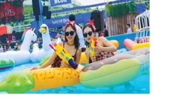 5 Best Summer Festivals in Korea in July 2017