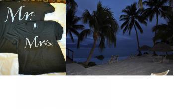 Our French Polynesian Honeymoon!! Part 1: Tahiti