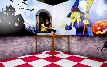 Trick Eye Museum Guide: Seoul's Best 3D Museum in Hongdae