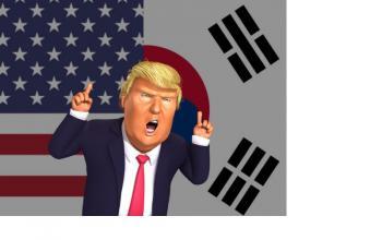 South Korean Security in the Trump Era