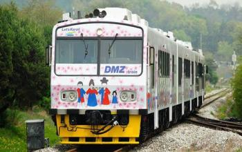SURVIVAL TIP: All about taking the Korean Trains