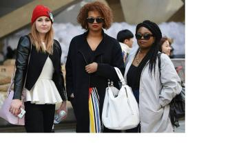 Seoulcialite takes on Seoul Fashion Week