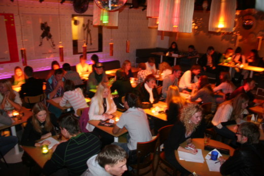 speed dating korea Speed dating in new york skinny minny, jewish dates, asian women, latin singles, cougars & more check out or dating events, networking mixers & rooftop parties.