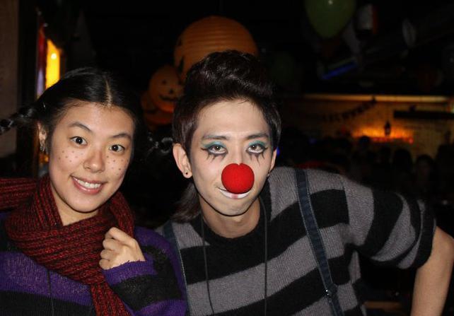Halloween2010 at Kyungsung Thursday Part