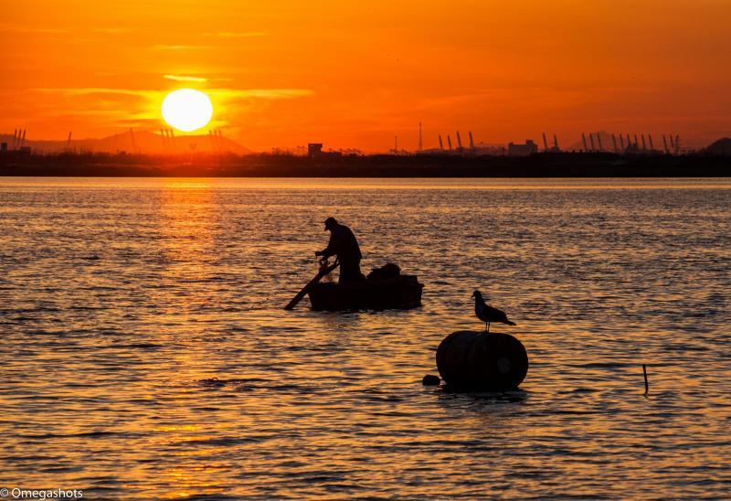 fisherman of hadan