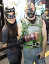 Kyungsung Halloween 2012