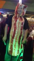 Kyungsung Halloween Contest 2013 Entrant#59