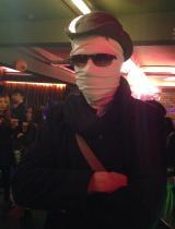 Kyungsung Halloween Contest 2013 Entrant#63