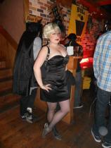 Halloween 2010 @ Thursday Party