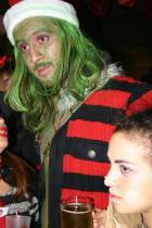 Halloween 2010 @ Eva's