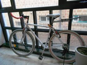 Road Bicycle (for guys) - KRW 120 000