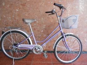 Road Bicycle (for girls) - KRW 100 000