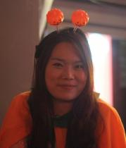 Kyungsung Halloween 2013